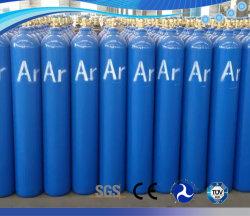 La haute pression de 99,99 % pour l'industrie du gaz argon