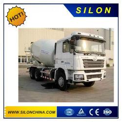 CIMC HOWO Truck Chassis 6X4 6m3 zelfladen Beton Mixer Truck /Cement Truck (G06ZZ)