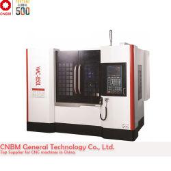 مركز التشغيل الرأسي، التشغيل الآلي، الحفر، الضغط، التفريز، VMC للمنتجات الصحية