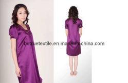 Classic Silk Nightgown - BTU10034
