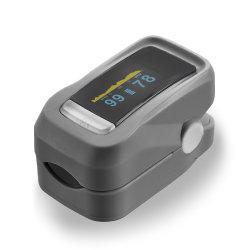 Draagbare volwassene Hoge kwaliteit oplaadbare TFT OLED digitale fingertip Pulse Oximeter