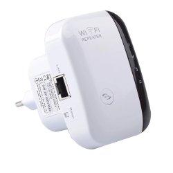 Fabricant d'origine de l'extension Mini Amplificateur de puissance du signal de 300Mbits/s 802.11n répéteur WiFi avec nous /UA/UE/ prise UK