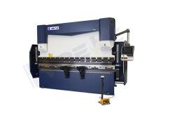 Nanjing Beke prensa de doblado CNC máquina de doblado lámina metálica