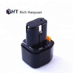 Eb712s 1.5ah мощностью 7,2 В для Hitachi Ni-MH аккумулятора для замены