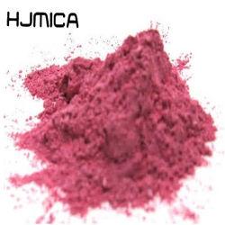 Pearlescent Pigment-Rohstoff des synthetischen Glimmerpulver-Minerals
