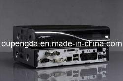 DVB800, Con Bootloader 76 # Gemini 5.0, ricevitore satellitare (DM800HD)