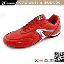 中国の新しい到着の競争のスポーツの履物の道のクリケットスパイクの靴 スニーカー OEM 20r2052