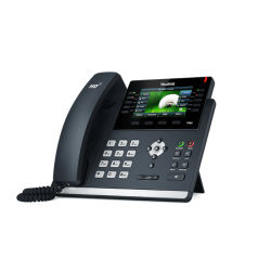 Yealink T46S Smart Business Telephony high-end ecrã a cores do telefone IP SIP-T46S