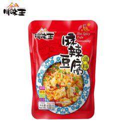 콩 커드를 위한 사천 마포 두부컨디셔먼트 100g 핫 세일