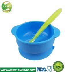 Силиконовый чехол для кормления малыша чашу разлива доказательства чашу с основания присоса чашу для детского питания