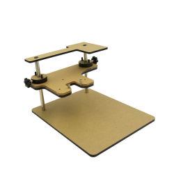 Fg Galletto KessのためのAaptersの高品質のBdmフレームの金属