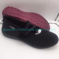 Cómodo y fácil de usar zapatos de mujer informal para las estaciones