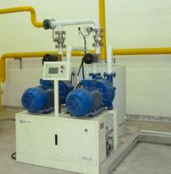 Pression négative de la station de vide avec prix d'usine