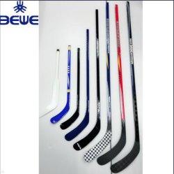 La alta calidad Junior/Senior/Int Blade PRO P19/P3/P88/P92/MP9/P02/P91/Jnp19 OEM Stick de hockey sobre hielo de fibra de carbono