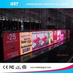 Для использования внутри помещений в аренду светодиодный экран для этапа фон (P6.25 SMD3528)