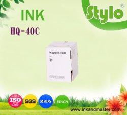 Ш-40 цифровой Duplicator Ricoh чернил для принтера