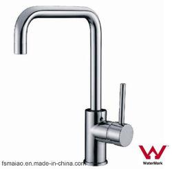 Filigrane et Wels a approuvé l'enregistrement de l'eau du robinet de cuisine en laiton (HD4233)