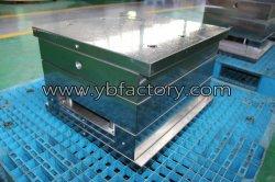 CNC de Niet genormaliseerde Basis van de Vorm van het Afgietsel van de Matrijs van het Aluminium Materiële