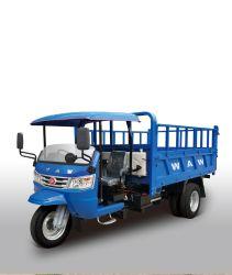 Waw despejo de Diesel triciclo de Acionamento do Lado Direito da China (WC3B3523102)