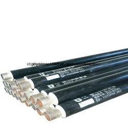4'' подземной изоляции трубопровода для центрального отопления и охлаждения