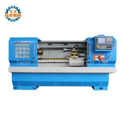 Automática máquina de torno CNC de grandes y pesados Tool CK6150