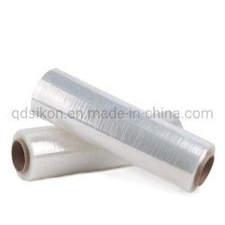 鋳造LLDPEの包装のストレッチ・フィルムをカスタマイズしなさい
