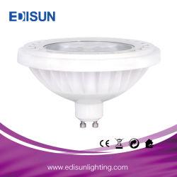 LED spotlight AR111 15W Cup GU10