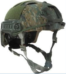 미국 군사 전술 탄소 섬유 안티오 바운스 아웃도어 트레이닝 안티 불릿 헤드 보호 헬멧 장비