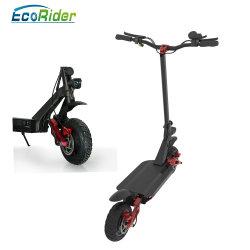 2019 PROEcorider e4-9 Twee de Elektrische Autoped van Escooter 1000W van Wielen