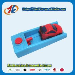Cher petit lanceur de jouets pour enfants de voiture de course voiture jouets