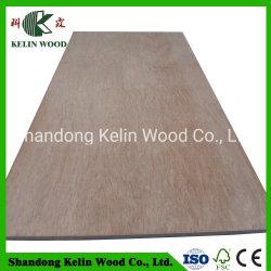 11ply 18mm ha laminato il prezzo di fabbrica della piega della betulla dell'impiallacciatura del compensato/legname degli strati