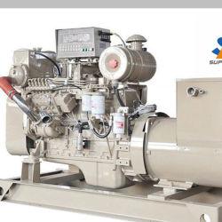 Dieselgenerator für höchste Vollkommenheit Using angeschalten durch Cummins Engine