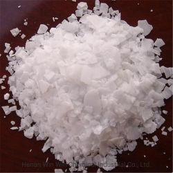 Qualitäts-ätzendes Soda-Flüssigkeit 50% für Textilleder-NaOH