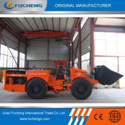 1 de la GAC roue miniers souterrains diesel LHD Chargeurs avec certificat CE