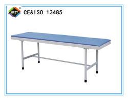([أ-160]) [بلستيك-سبرد] زرقاء فحص سرير