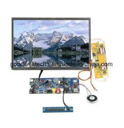 مجموعة شاشة TFT LCD بحجم 12.1 بوصة للتطبيقات الطبية