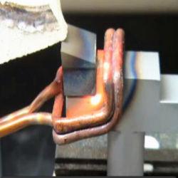 Radiateurs de chauffage par induction de l'IGBT électrique pour l'automobile raccord orientable
