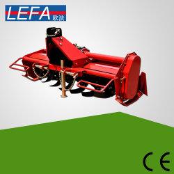 Tracteur de ferme le cultivateur lame timon rotatifs de prise de force (RT135)