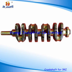 Autoteil-Motor-Kurbelwelle für Toyota 3rz 13411-75901 13411-75020