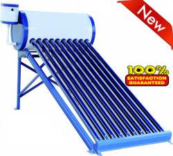 Comapct Non Pressure Solar Water Heater