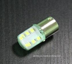مصباح مصباح مصباح السيارة بمصابيح LED الساطعة جدًا طراز Ba15s/Bau15s/Bay15D ومصباح مؤشر مصباح الفرامل لمبة ضوء الفرامل