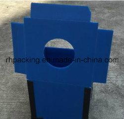 Contenitore Per La Polvere Con Materiale In Plastica Pp Per Il Taglio Dello Stampo/Peso Leggero/Ambiente