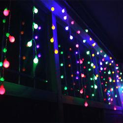 Fenêtre de vente en vrac Icicle Party de Noël Décoration pour la décoration de jardin