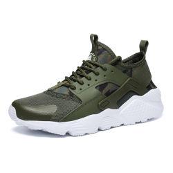 Mann-Sport-laufende Schuhe, Markeluxuxmens-Form-Turnschuhe ursprünglich für Männer, kundenspezifischer Soem-Turnschuh-Mann-Schuh-Sport-Turnschuh-Betrieb