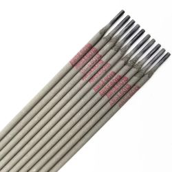 Hitzebeständige HRC60 C-Cr-Mangan-MO Schweißens-Elektrode für AC/DC Schweißen