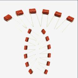 Cl21 на основе металлических полиэфирной пленки конденсатор 1.5UF 250V высокого напряжения