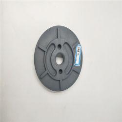 Резиновые пластиковые ЭБУ системы впрыска для колес для литья под давлением и пользовательские конструкции пресс-формы ЭБУ системы впрыска из формованной пластмассы компании