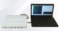 4 canaux nouveaux portables EMG/système d'ep
