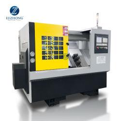 TCK6340 TCK6340S horizontale Hochgeschwindigkeitsmetallpräzision CNC-drehenmitte