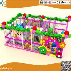 Het nieuwe Speelgoed van de Speelplaats van de Kinderen van de Stijl Binnen Zachte